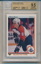 1990 Upper Deck Murray Baron (Rookie Card) (#275) (Subs 1-9/3-9.5's) BGS9.5 BGS