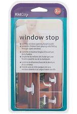 Kidco Window Stop S304 - 2-Pack