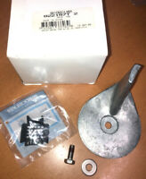 CCMS 7 Petal Hoz Intake Spacer Plate Kit Mercury//Mariner Racing Outboard V6