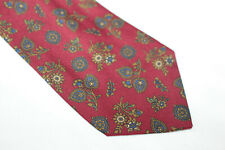ETRO Silk tie Made in Italy E96463