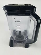 Ninja Blender 72oz Replacement Pitcher W/ Locking Lid
