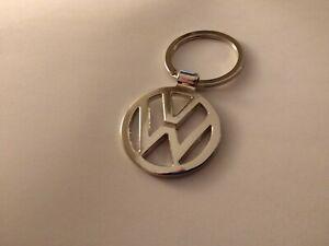 VW Keyring  - Volkswagen golf polo passat touran toureg beetle