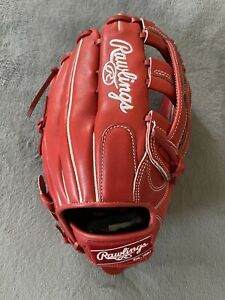 RAWLINGS HEART OF THE HIDE PROHARP34S BRYCE HARPER GAME DAY GLOVE OUTFIELD 13""