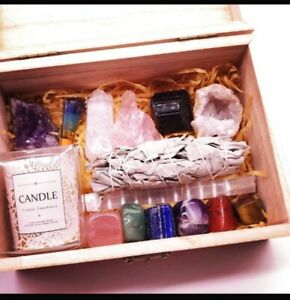 Crystal Starter Kit