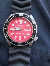 Seiko 6309-7029 vintage diver 21 jewels automatic 42mm Japan