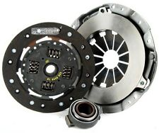 Honda Civic MkV VII 1.3 1.4 1.5 i iS 16V 200mm 3Pc Clutch Kit 10 1995 To 09 2005