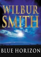 Blue Horizon,Wilbur Smith