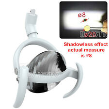Dental Reflectance Shadowless LED Oral Lamp Light for Dental Chair Unit