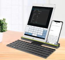 Hot & Modern - Foldable Bluetooth Keyboard for iPad and iPhone