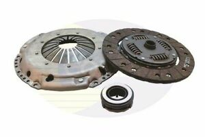 Clutch Kit FOR VW CARAVELLE T4 2.4 90->98 CHOICE2/2 Bus Diesel AAB 78 Comline
