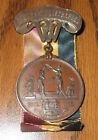 West Virginia Veteran Volunteer Infantry Civil War Service MedalCivil War Veterans' Items - 156948