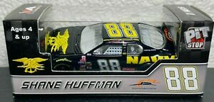 SHANE HUFFMAN 2007 NAVY SEALS #88 1/64 ACTION DIECAST CHEVY MONTE CARLO CAR