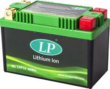 Landport ML LFP14 48Wh Batteria Agli Ioni di Litio - Nera