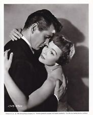 JANE WYMAN ROCK HUDSON Original Vintage '54 MAGNIFICENT OBSESSION Portrait Photo