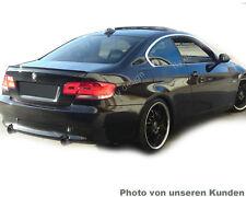 BMW 3er E92 COUPE SPOILER HECKSPOILER HECKSPOILERLIPPE  2006 07 08 09 10 2011