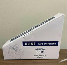 New Listinguline H 150 Industrial Side Loader Tape Dispenser Gun Hand Held Packaging 2 New