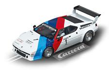 """* TOP Tuning *  Carrera Digital 132 - BMW M1 Procar - """"Andretti""""  No.1 wie 30814"""