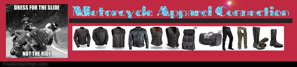 Motorcycle Apparel Connection