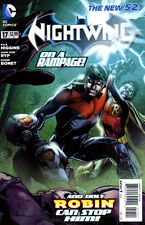 NIGHTWING #17 - New 52 - New Bagged