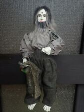 Marionette, Wassermann, 70cm, Sternzeichen, Milles-Design