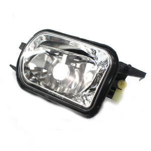 1PC Right Fit for Mercedes-Benz C-class W203 2001-2007 Fog Light Lamp Cover RH