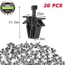 Newly 20pcs Grille Clips Grill Retainer For Toyota Tacoma 4Runner 90467-12040