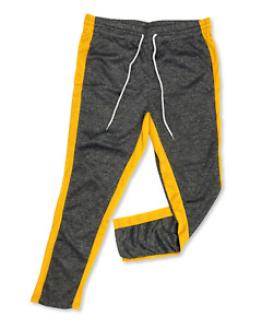 NEW Men's Southpole Track Pants Skinny Active Gym Sports Joggers Trousers 3 LEFT