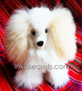 05 Alpaca Fur Sweet Puppy