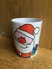 Children's Christmas Cup/Beaker