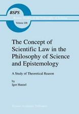 The Concept of Scientific Law in the Philosophy of Science and-ExLibrary