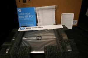 HP Notebook/ Laptop 15-ay011nr, 6th Gen. Intel Core i5, Windows 10 - Brand New