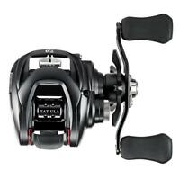 NEW 2019 DAIWA TATULA 100XS 8.1:1 RIGHT HAND BAITCAST FISHING REEL TTU100XS