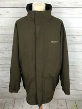 Men's Sprayway Gore-Tex Jacket - Size XL - Green - Great Condition
