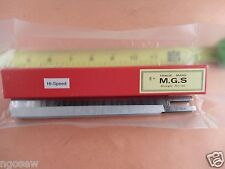 """12 High speed Steel KNIVES for EASTMAN STRAIGHT EDGE CUTTING MACHINES 6"""" inch"""