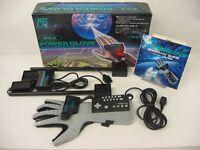Pax Power Glove Nintendo Famicom Free Shipping Japan Video Games JAPAN RARE