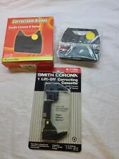 Smith Corona H Series Typewriter Correctable Ribbon 1 Pack Cassette New