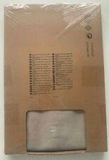 IKEA Vallentuna Bezug f. Rückenkissen in Orrsta Beige 003.295.68 NEU&OVP 81x46cm