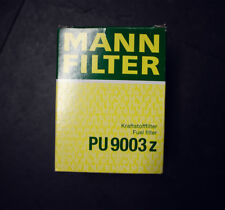 Ford Mondeo Kraftstofffilter Fuel Filter Mann PU9003Z 2007-2012