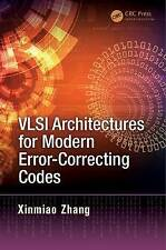 NEW VLSI Architectures for Modern Error-Correcting Codes by Xinmiao Zhang