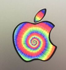 GLOWING TIE-DYE Apple MacBook Pro Air Sticker Mac Laptop DECAL 11,12,13,15,17in