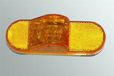 "LED Turn Signal 6"" Camel back TRUCK TRAILER RV FLAT BED"