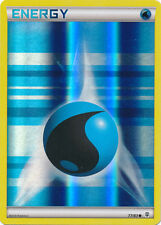 1x Water Energy - 77/83 - Common - Reverse Holo Generations Pokemon Near Mint