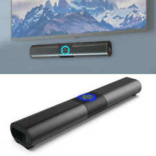 Wireless Soundbar Bluetooth Stereo Hifi Subwoofer Audio Music Player for Mobile