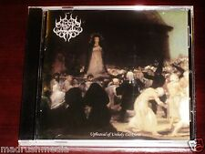 Set: Upheaval Of Unholy Darkness CD 2013 Nuclear War Now! NWN! ANTI-GOTH 252 NEW