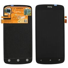 Kit DISPLAY+VETRO+TOUCHSCREEN ORIGINALE per HTC ONE S Z520E Schermo Monitor New