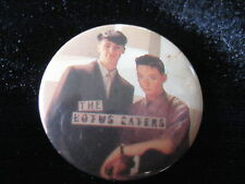 The Lotus Eaters-Band-New Wave-Wild Swans-Pin Badge Button-80's Vintage-Rare