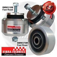 BMW 3 Series E30 (S14 engine M3 and 320is) Vibra Technics Full Road Kit