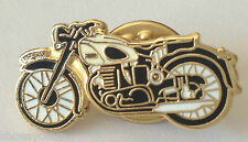 Norton Super bike Sports Bike Motorbike Biker Enamel Lapel Pin Badge