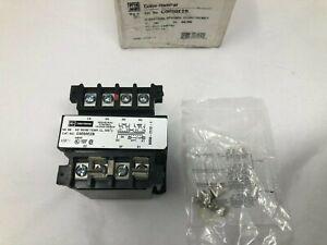 Eaton C0050E2B Industrial Control Transformer 50 Volt-Amps 240/480V