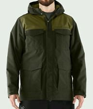 Under Armour Men's XL NWT Primaloft Olive Green Hooded Platoon Field Jacket $240